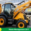 Waste Management 2017