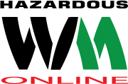 WM Hazardous logo